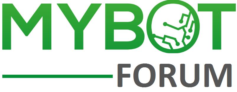 Robot Forum | MYBOTSHOP